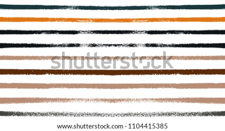 sailor stripes seamless vector