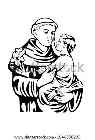 saint anthony of padua catholic