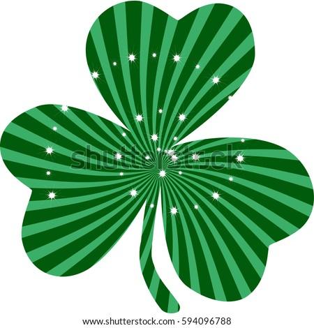 saint patrick's day green
