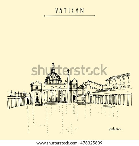 saint peter cathedral and