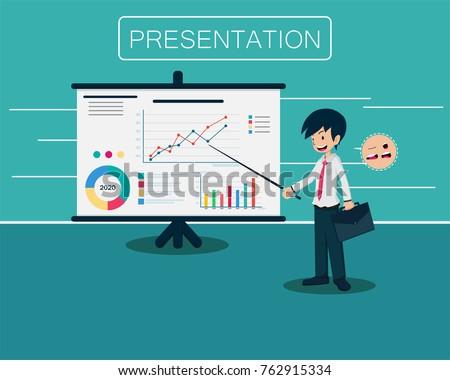 salary man vol1 presentation