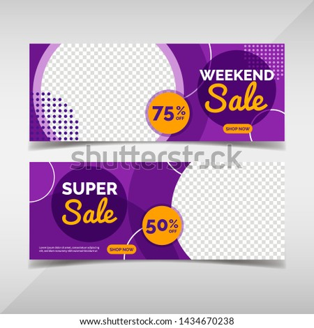 sale banner collection banner