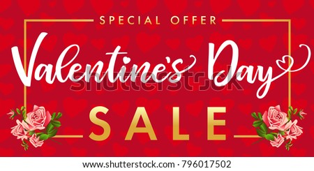 Valentine S Day Banners Download Free Vector Art Stock Graphics