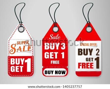 sale label special price.Buy 3 get 1 set. #1405237757