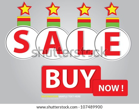 Sale tag,Vector