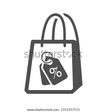 Sales Discount, Discount Icon