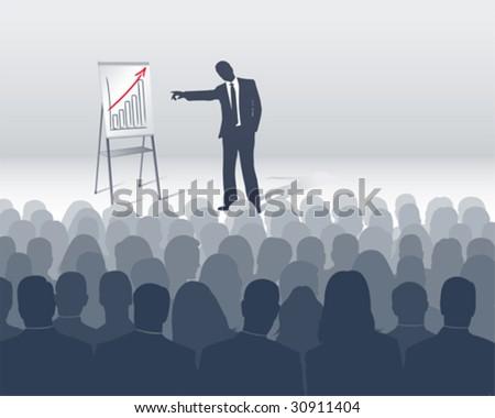 sales presentation
