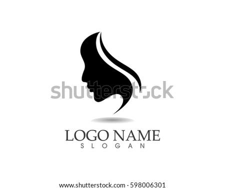 Salon spa logo