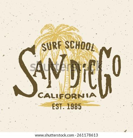 san diego california surf