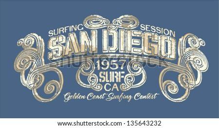 san diego surfing company
