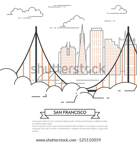 san francisco banner city