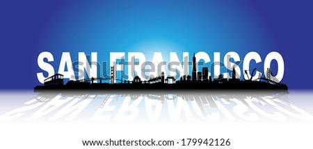 san francisco three dimensional