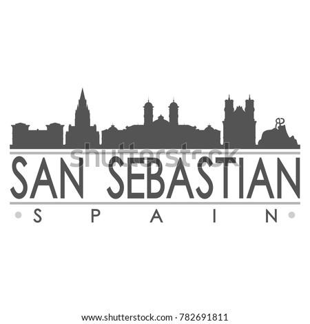 san sebastian spain europe