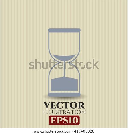 Sand Clock icon