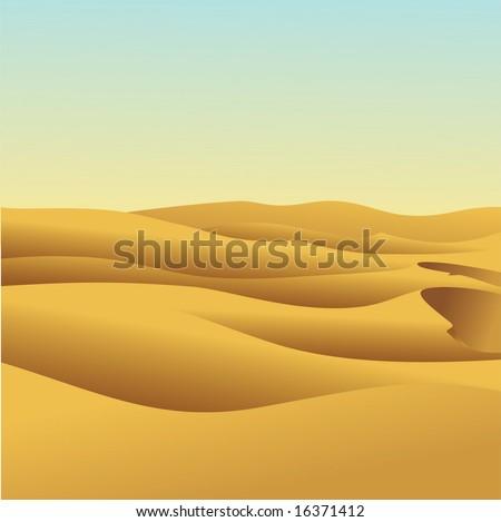 sand dune 3