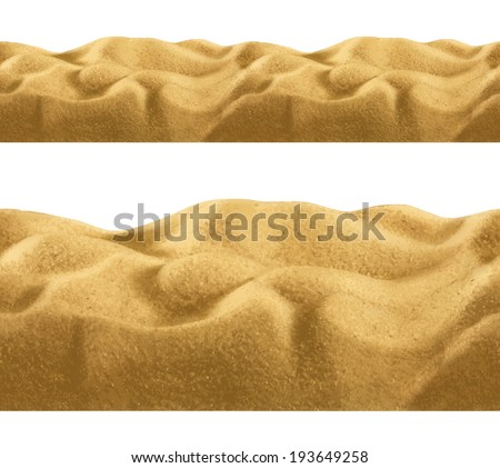 sand  seamless vector