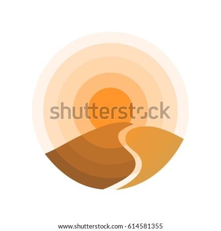 sand sun