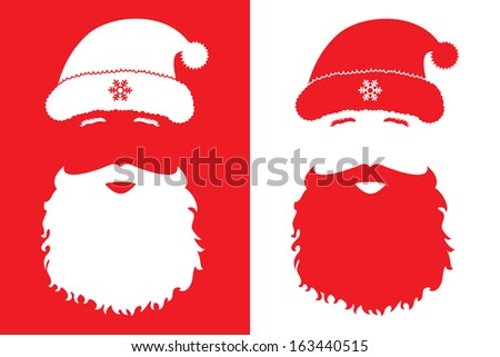 Santa Claus, fashion style