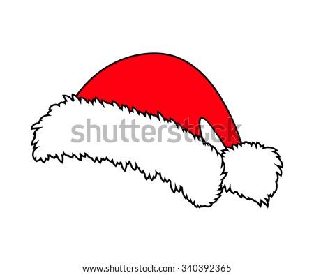608fb2ef4085b santa hat - 92 Free Vectors to Download