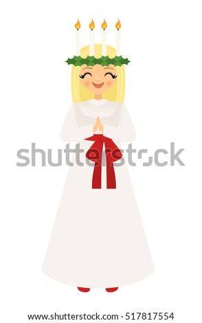 santa lucia  saint lucy