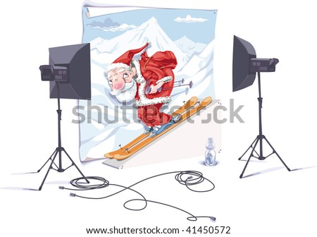 Picture of him vector eps v9 0 editable file stock vector