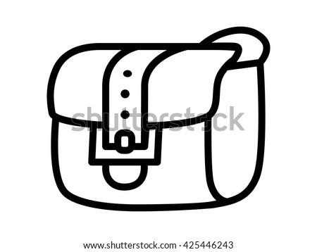satchel inventory messenger bag