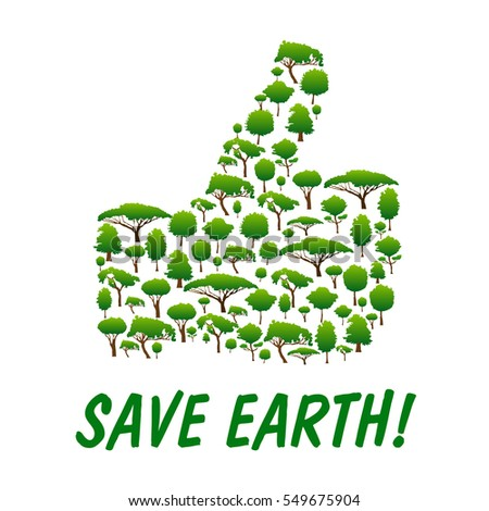 save earth nature environment