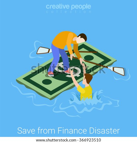 save rescue from finance dept