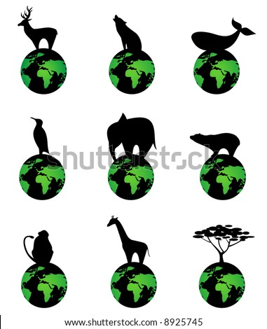 save the animal planet