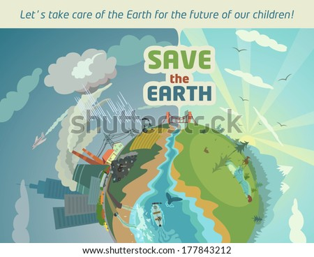 To safeguard our future