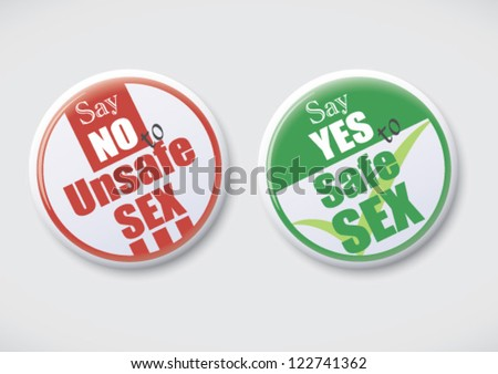 Yes To Safe Sex 80