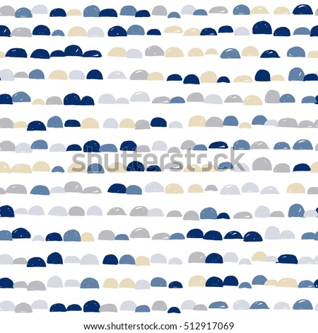 scandinavian abstract cute