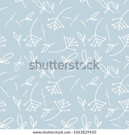 scandinavian seamless wallpaper