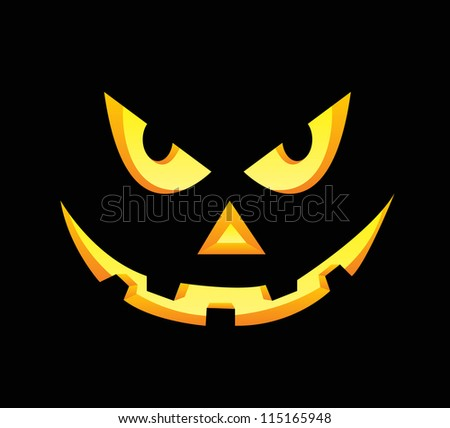 scary faces - download free vector art, stock graphics & images