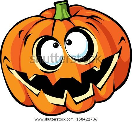 Cartoon pumpkins download free vector art stock graphics images scary halloween pumpkin cartoon thecheapjerseys Gallery