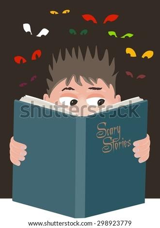 scary reading