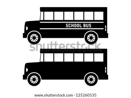 school bus vectors download free vector art stock graphics images rh vecteezy com school bus vector image school bus vector free download