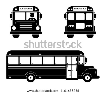Car Front And Side View Silhouettes Download Free Vector Art