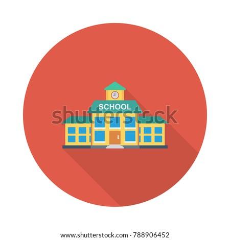 school institute building
