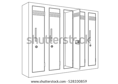 What S New School Locker Clipart Stunning Free Transparent Png Clipart Images Free Download