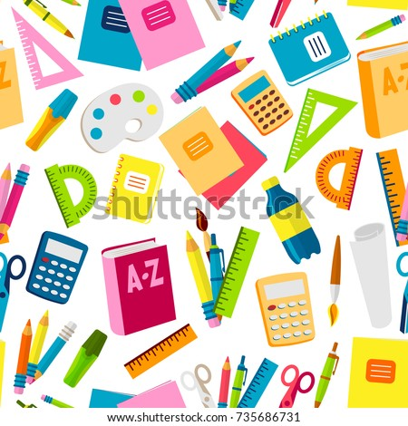 school or office supplies...