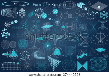 science big collection of