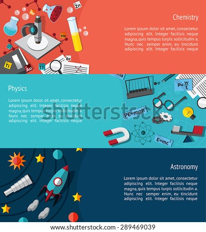 science education info graphic