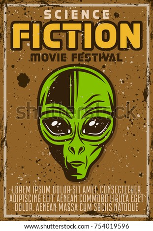 science fiction movie fest