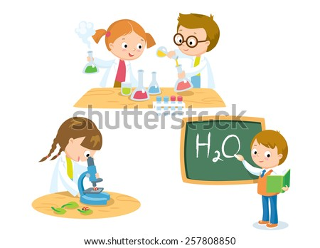 science for children