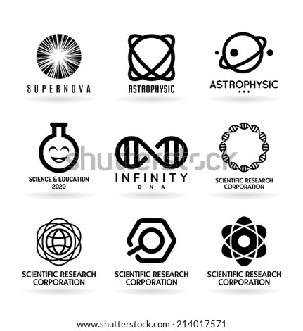science icons  5