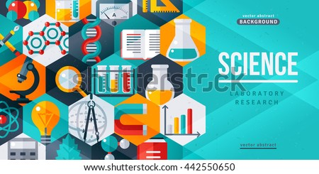 science laboratory research