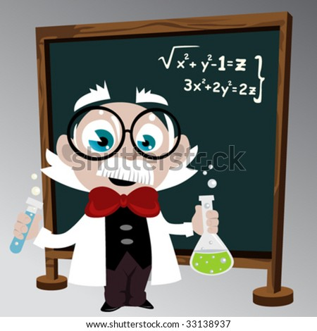 science professor