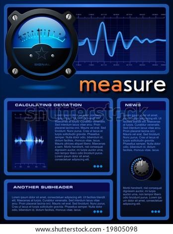 Science theme brochure