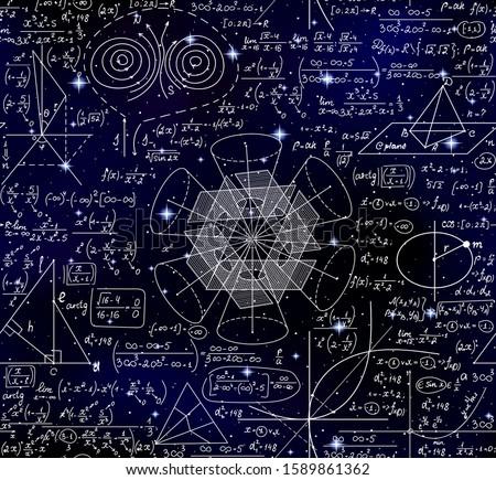 scientific space vector